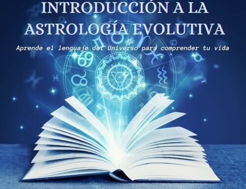Curso online de Introducción a la Astrología evolutiva