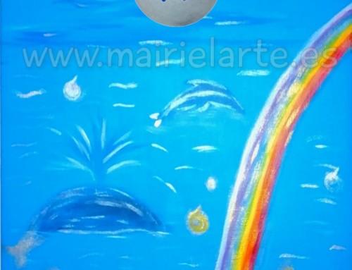 Luna llena de Piscis 02-09-2020