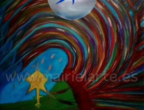 Luna nueva en Sagitario con eclipse solar total 14-12-2020