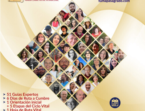 Tu MaPa Sagrado: la Primera Cumbre Virtual Internacional de Maternidad y Paternidad Sagradas-21-26 de enero de 2021.