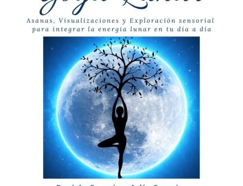 Yoga Lunar-Taller online comienzo 19 de julio