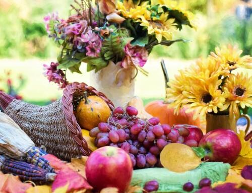 Celebrar Lammas (Lughnasadh)-1 de agosto- La rueda del año