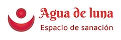 Agua de luna Logo