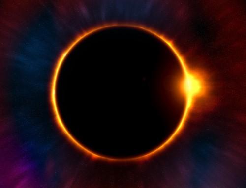 Luna Llena de Leo con eclipse total-21 de Enero